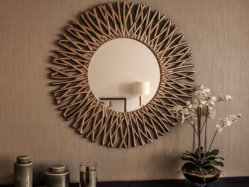 Beautiful Decorative Mirror Designs