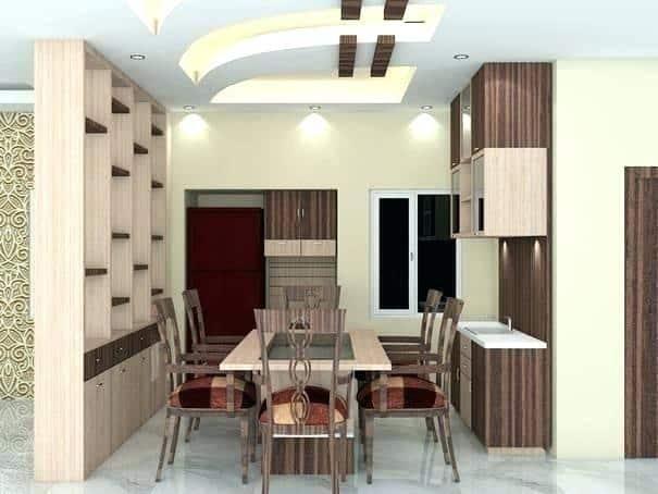 Dining Room Ceiling Interior Designs