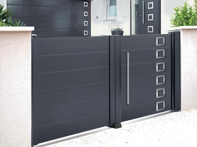 Latest Double Gate Designs