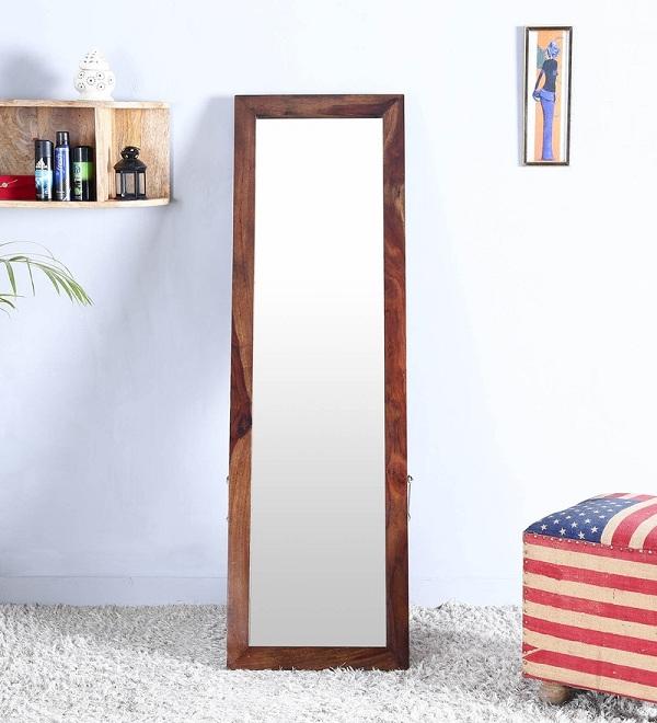cool full length mirror designs