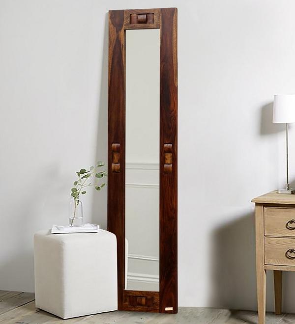 pretty full length mirror designs