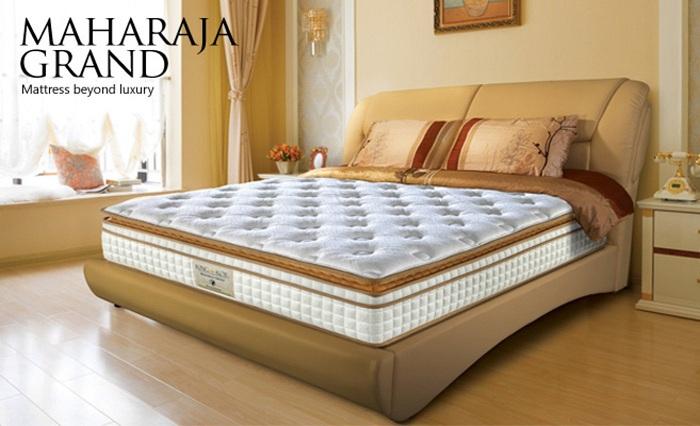 Modern king koil mattress designs