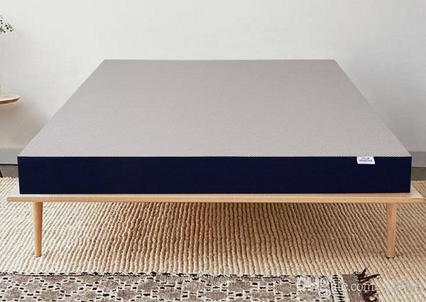 Simple king koil mattress designs