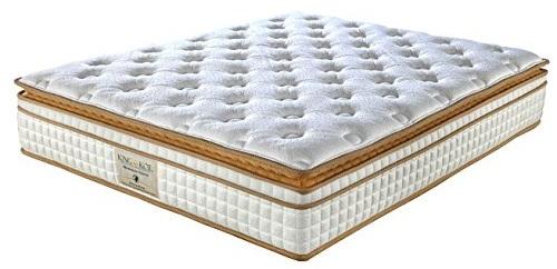 king koil comfort mattress