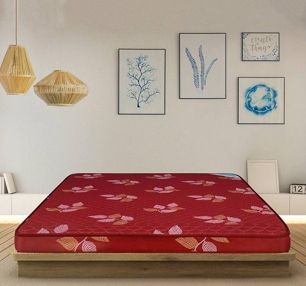 king koil bed mattress