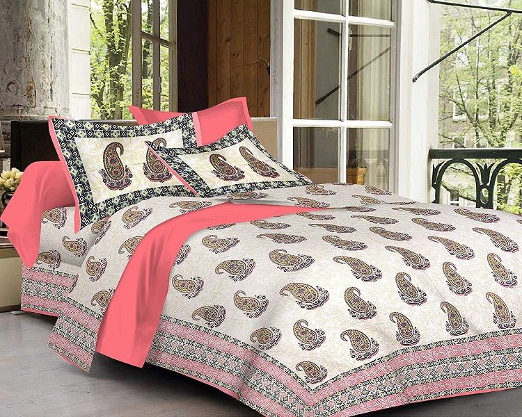 bedsheet king size