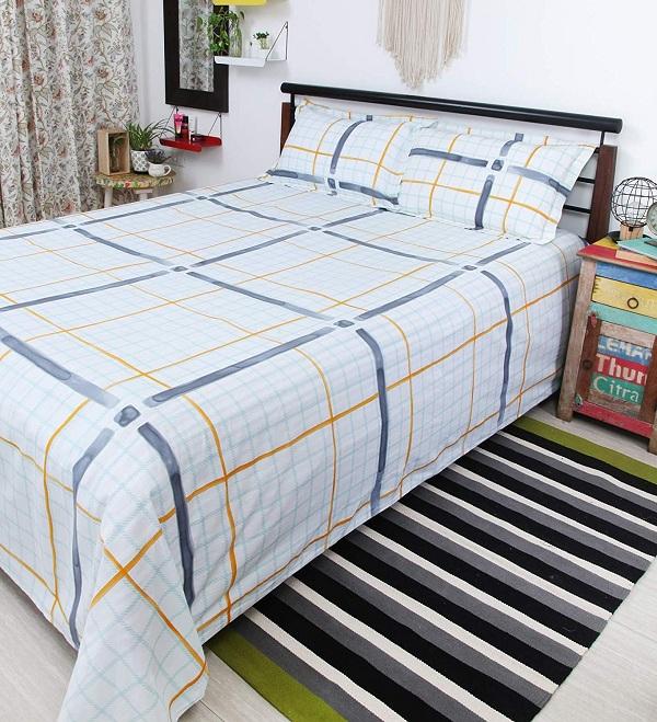 best linen bed sheets