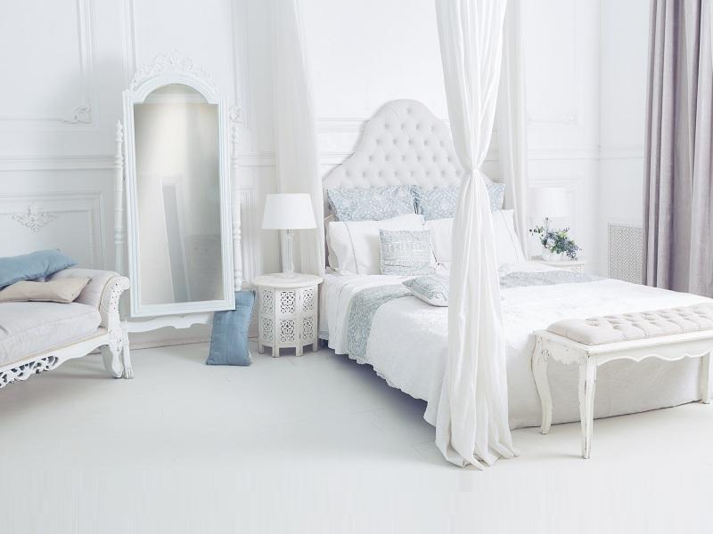 bedroom mirror designs