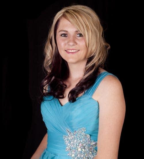 Prom Hairstyles for Medium Length Hair 6