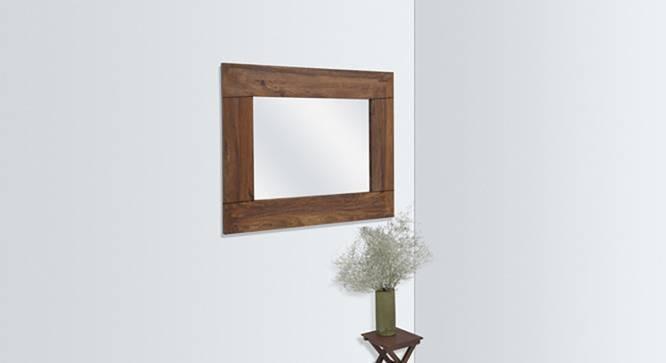 long rectangle mirror