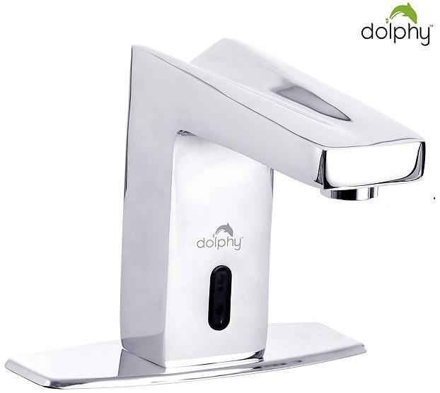 automatic sensor taps