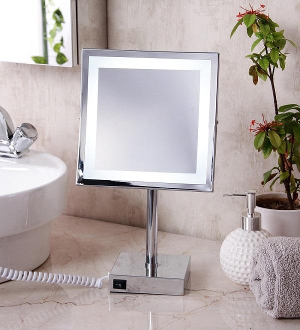Latest shaving mirror designs