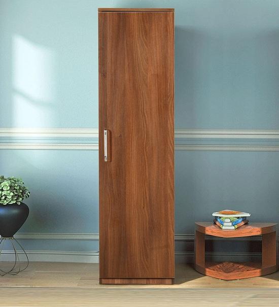 Latest Single Door Wardrobe Designs