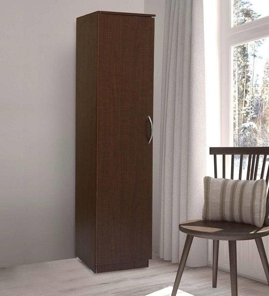 Modern Single Door Wardrobe Designs