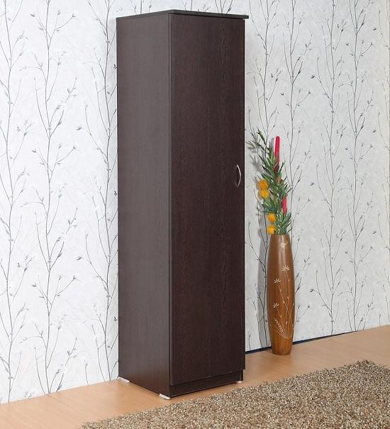 single door wardrobe india