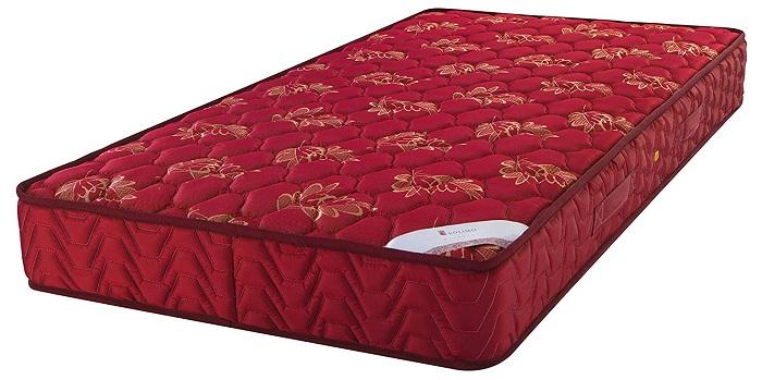 spring comfort mattress