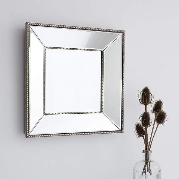 Latest square mirror designs