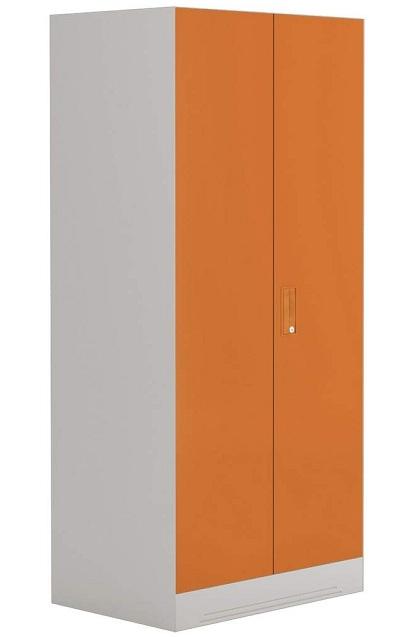 steel wardrobe designs india