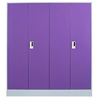 modular steel wardrobe