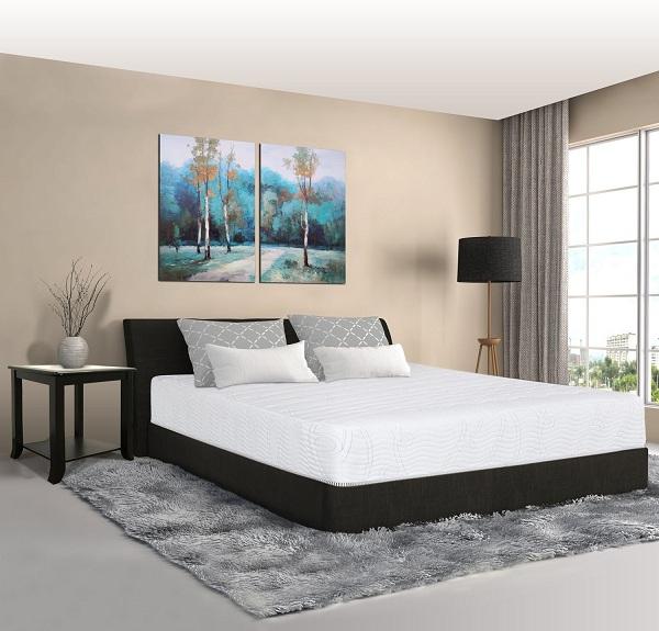 twin bed mattress