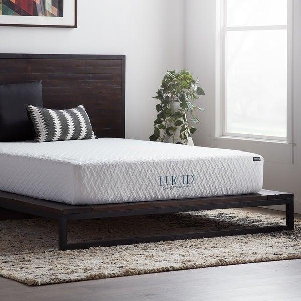 new twin mattress