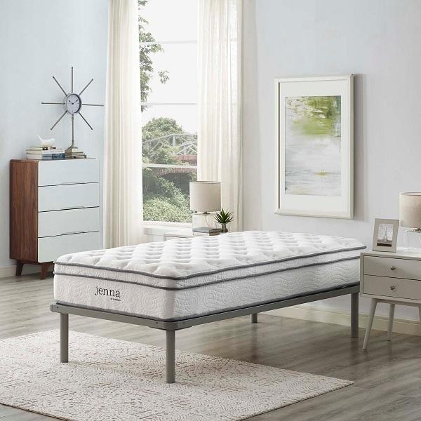 top twin mattress