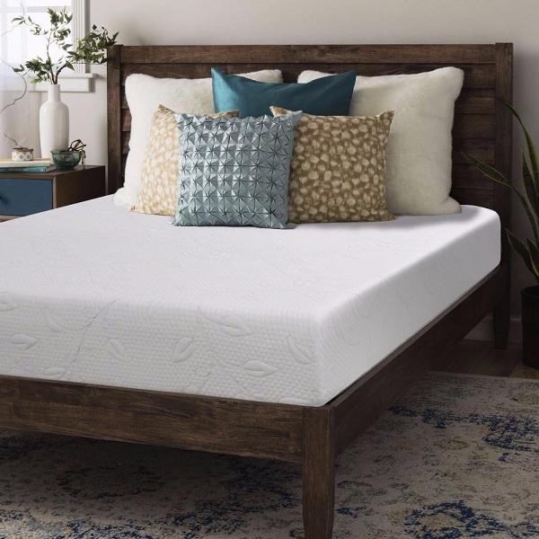 new twin size mattress