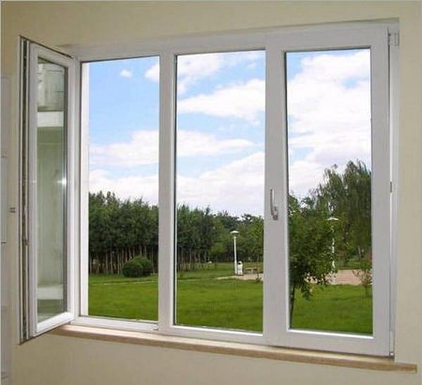 UPVC Window Doors