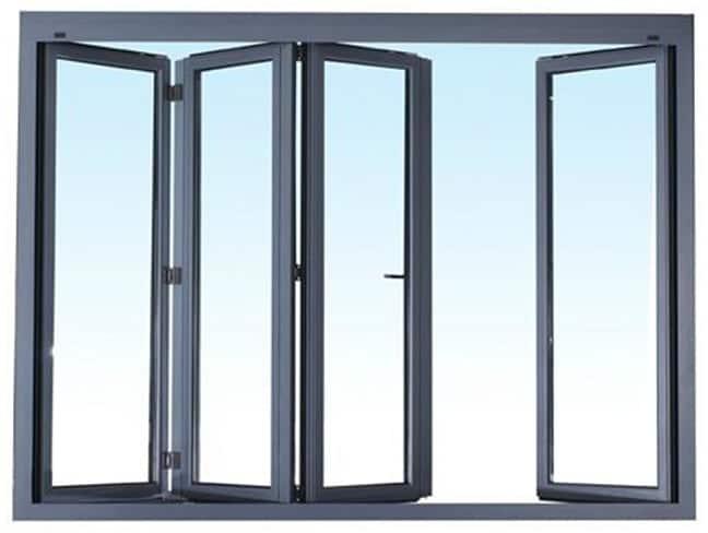 Aluminium Window Doors
