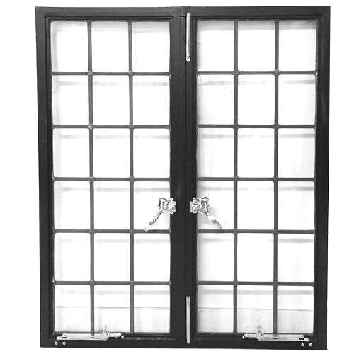 Metal Window Doors