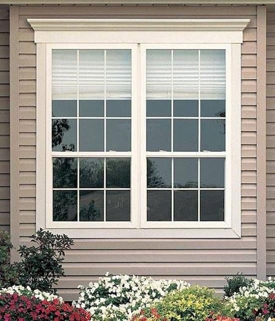 Front Window Doors