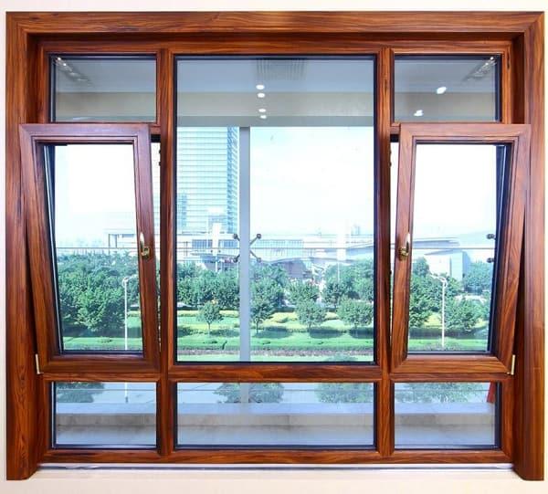 Glass Window Doors