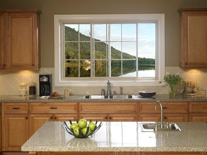 Kitchen Window Doors