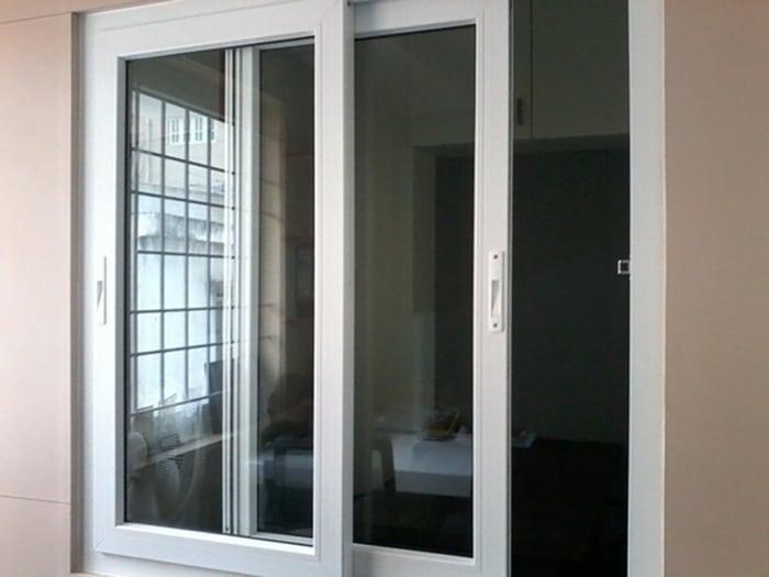 Sliding Window Doors