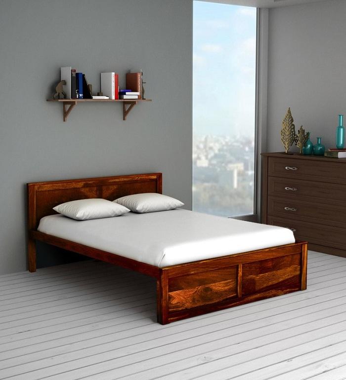 Best Wooden Bed Designs