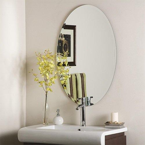 Latest Bathroom Mirror Designs
