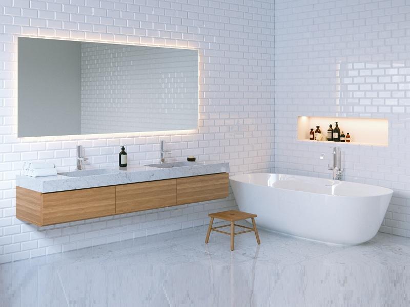 Best Bathroom Mirror Designs