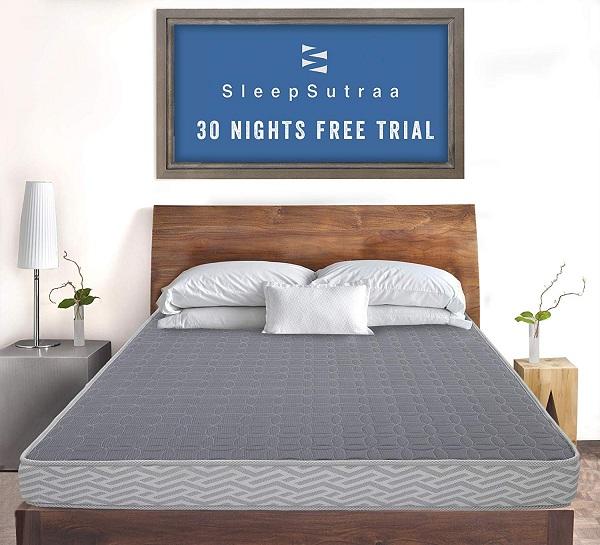 Best Double Bed Mattress Designs