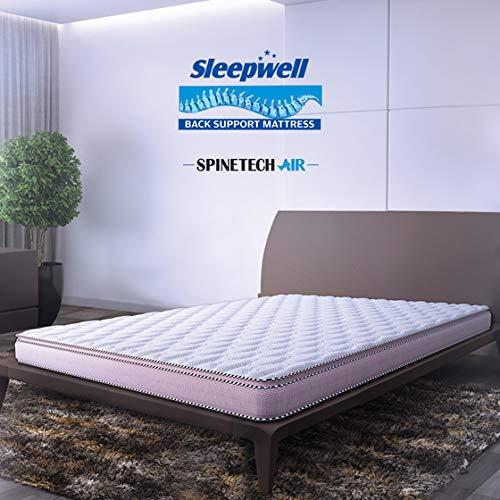 new double mattress