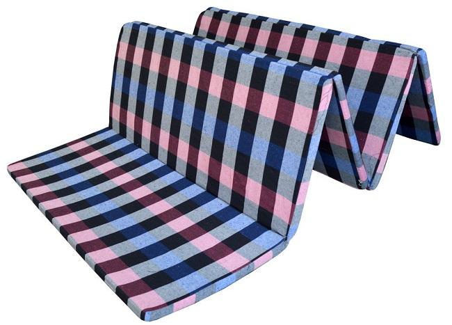 foldable bed mattress