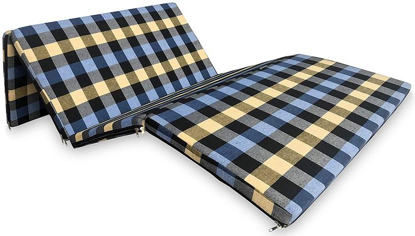 best fold up mattress