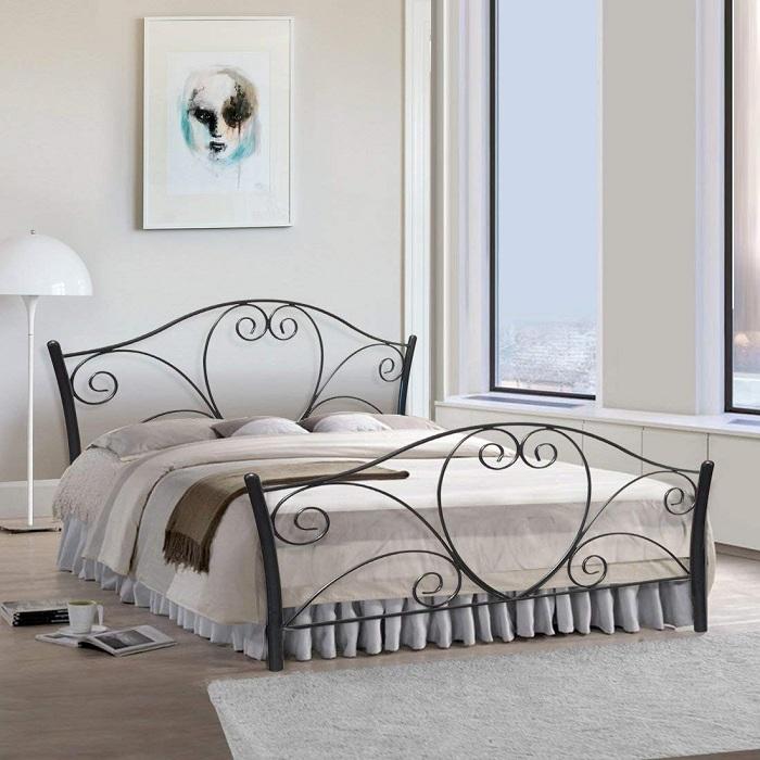 Metal Bed Designs1