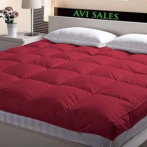 AVI Cotton Queen Size Murphy Bed Type