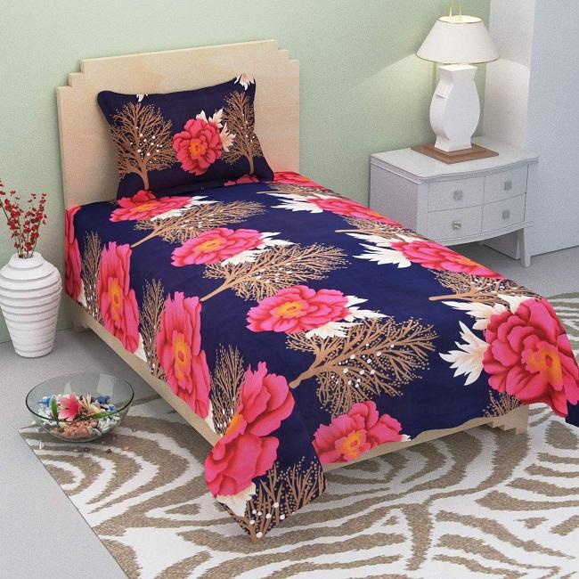 super single bed sheet