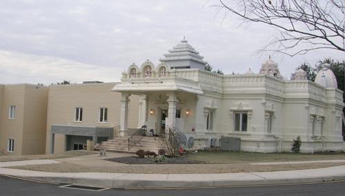Hindu Temple of Delaware