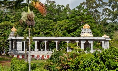 Sri Marga Iraivan Temple