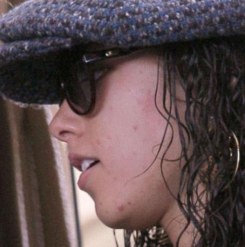 Alicia Keys Without Makeup 5