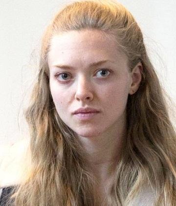 Amanda Seyfried without Makeup 7