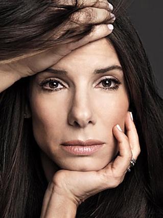 Sandra Bullock without makeup4