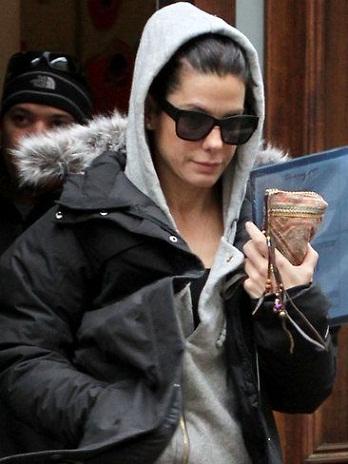Sandra Bullock without makeup5
